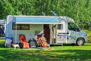 idaho rv sites